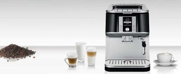 как очистить кофемашину от накипи.
