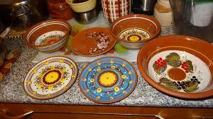 Тарусская керамика.