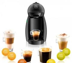 Krups Dolce Gusto KP 100B.