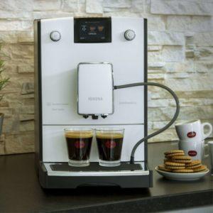 Nivona CafeRomatica 778.