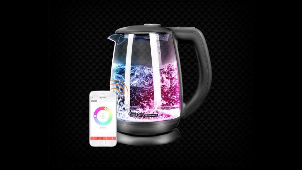 чайник Redmond Skykettle g214s.
