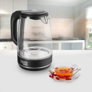 Рейтинг стеклянных электрических чайников