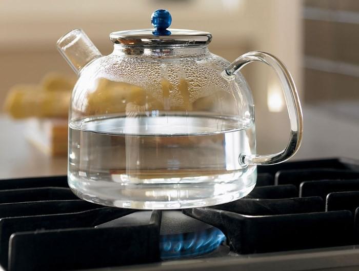 рейтинг лучших чайников для газовой плиты.