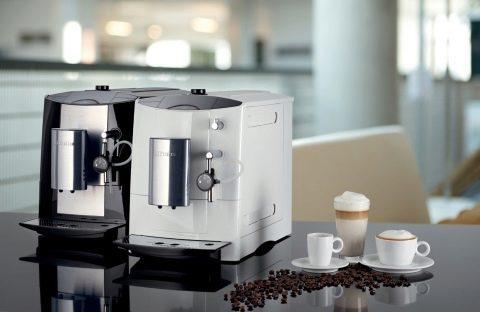 как выбрать зерновую кофемашину.