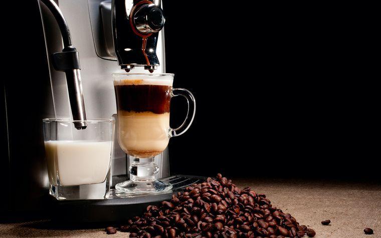 как выбрать кофемашину для капучино.