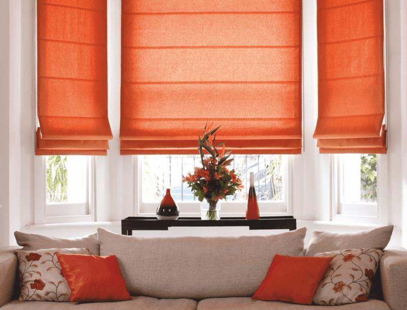 Как сшить римские шторы: 6 шагов к идеальным занавесям