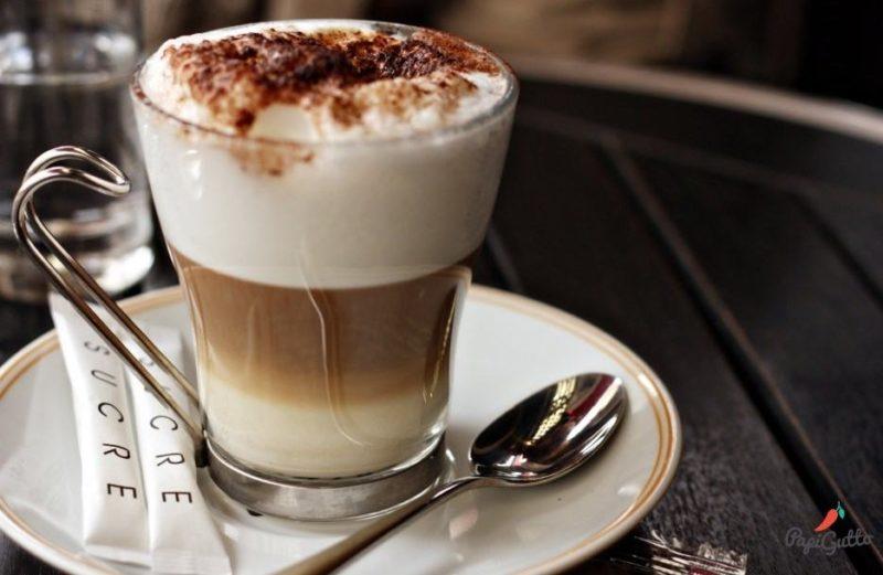 Молоко для кофемашины: 6 критериев для вкусного капучино
